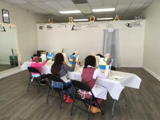 Event space rental in Vallejo