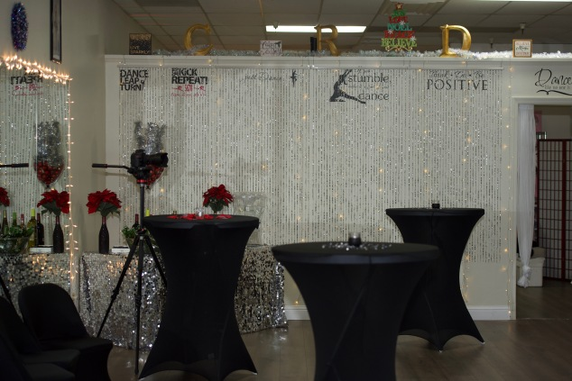 event at chon renee dance academy